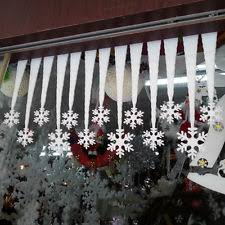 unbranded glass icicle ornaments ebay
