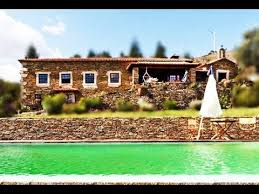 House With Swimming Pool An Beautiful Countryside House With Swimming Pool Portugal