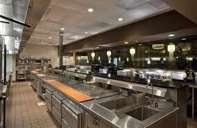 Interior Designs For Restaurants by Restaurant Kitchen Furniture Design In Dallas Aria Kitchen