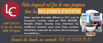 label cuisine perigueux label cuisine com droguerie en ligne produits d entretien
