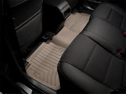 nissan murano number of seats amazon com weathertech custom fit rear floorliner for nissan