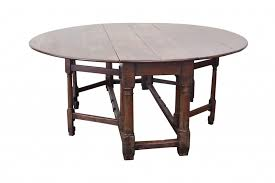 Vintage Drop Leaf Table 19th Century Antique Drop Leaf Table Decorative Collective