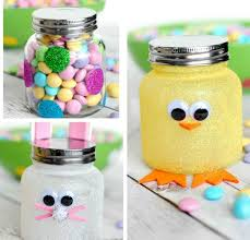 homemade easter decorations for the home 25 fun easter crafts for kids to make from upcycled goods