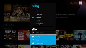Sling Tv Sling Tv Launches On Xbox One Today And You Can Try It Free For A