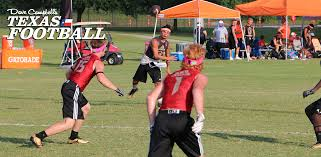 College Flag Football Whose Stock Is Up Or Down Following The State 7 On 7 Tournament