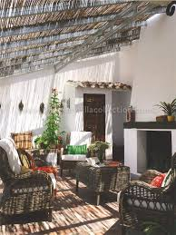 Spanish Villa Style Homes Luxury 4 Bedroom Villa For Rent In Malaga Luxury Villa Collection