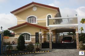 2 Storey House 2 Storey House And Lot For Sale In Dasmariñas Cavite
