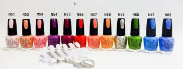 l rakuten global market brand new 2016 opi nail lacquer
