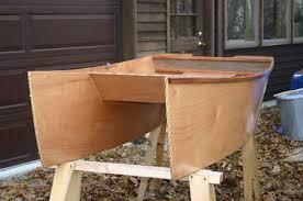 plywood catamaran boat plans boat plans download