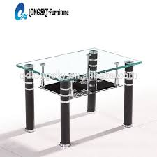 Small Table Ls Buy Cheap China Square Small Glass Coffee Table Products Find