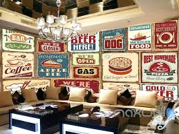 articles with custom wall mural prints tag wall mural prints custom wall mural prints military wall murals prints 3d retro food coffee shop banner wall paper