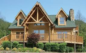 log homes with wrap around porches small house kerala plans in square indianedroomath ranch with