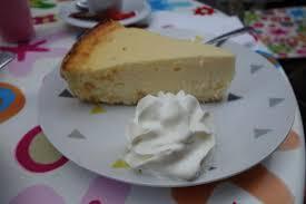 la cuisine d isabelle tarte fromage blanc picture of la sorbetiere d isabelle colmar