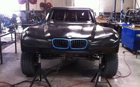 rally truck suspension high score bmw x6 trophy truck truck trend