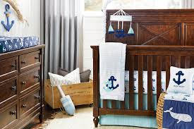 Mix And Match Crib Bedding Wendy Bellissimo Mix Match Sailboat Fitted Crib Sheet In Grey