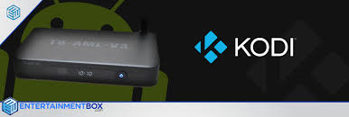 kodi for android kodi for android tv boxes entertainment box