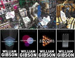 Count Zero William Gibson Epub William Gibson Zeno Agency Ltd