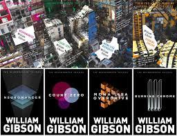 Count Zero Gibson Ebook William Gibson Zeno Agency Ltd
