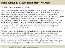 Medical Billing Job Description For Resume by Systems Administrator Job Description Resume