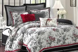 Queen Size Bed Comforter Set Bedding Set Elegant Red Comforter Bedroom Sets Queen Size Bed