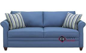 Denver Fabric Queen By Savvy Is Fully Customizable By You - Denver sofa