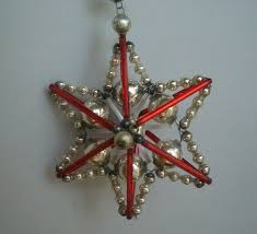 94 best gablonz ornaments images on beaded ornaments
