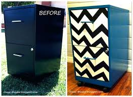 painting metal file cabinets how to paint metal cabinets if you happen to have an old metal