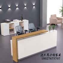 Simple Reception Desk Receptionist Front Desk New From The Best Taobao Yoycart