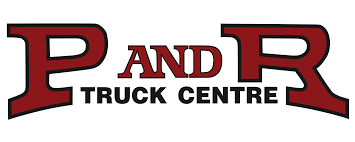 logo de kenworth p u0026r truck centre ltd