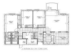 how many 3 bedroom floor plans for hallasan towers google search