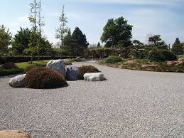 Zen Rock Garden by Japanese Rock Garden Gordon U0027s Gardens