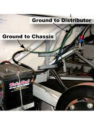 race car wiring street stock wiring 101 rod network