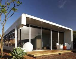 Modular Homes  Designs Custom Prefab Homes - Modern green home design