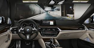 bmw 5 series sedan model overview bmw north america