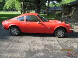 1970 opel sedan photo collection opel gt paint colors