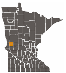 Map Grant Minnesota Judicial Branch Grant County District Court