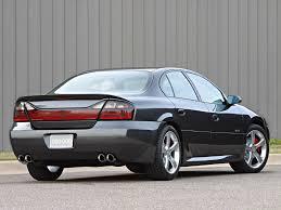 bmw concept 2002 pontiac bonneville gxp concept 2002 u2013 old concept cars