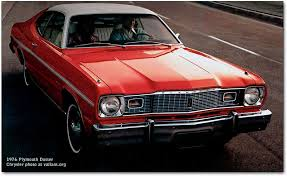 dodge dart plymouth the plymouth duster and sc and the dodge cars based on