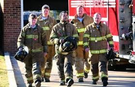 chaplain jobs what are the duties of a fire department chaplain chron com