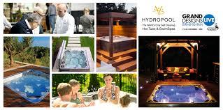 home design show nec hydropool uk grand designs live 2016 nec birmingham hydropool uk