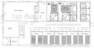 uno port inn ウノポートイン facilities laundry floor plan