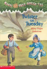 magic tree house thanksgiving on thursday twister on tuesday by mary pope osborne scholastic