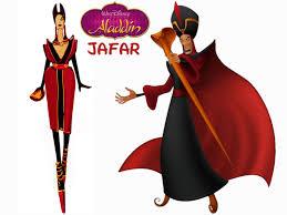 Jafar Halloween Costume Jafar Fashion Update Disney Villains Aladdin U003e U003einspiring U0026