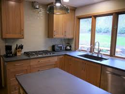 kitchen remodel with wood cabinets woodinville transitional kitchen remodel innovative