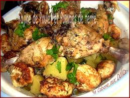 cuisiner avec un tajine en terre cuite tajine poulet pomme de terre recettes faciles recettes rapides