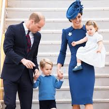 what is princess charlotte u0027s full name closer weekly