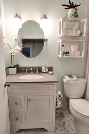 99 small master bathroom makeover ideas on a budget 32