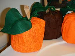 pumpkin roll toilet tissue craft for and