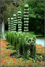 17 best topiary images on centerpieces decoration and
