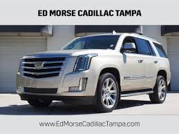 cadillac suv prices 50 best used cadillac escalade for sale savings from 3 229